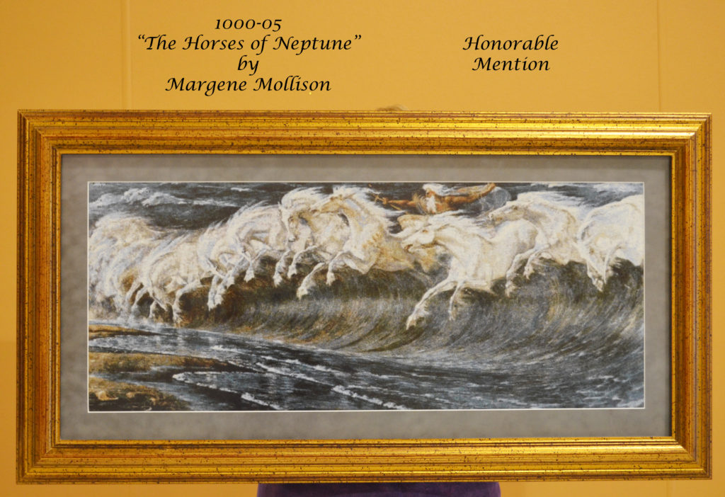 1000-05 The Horses of Neptune