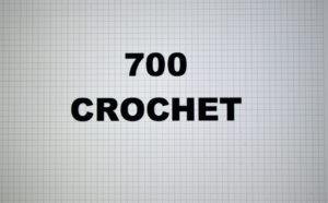 700-00.CROCHET