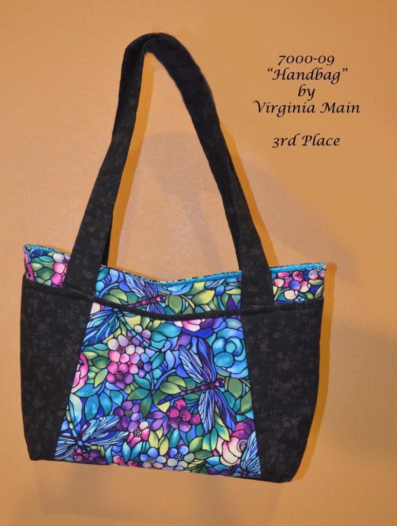 7000-09 Handbag